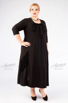 "Платье ""Артесса"" PP23607BLK00"
